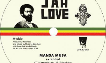 Ras Teo – Mansa Musa