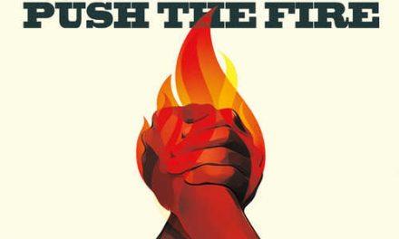 The Silvertones Meet The West Kensingtons – Push The Fire