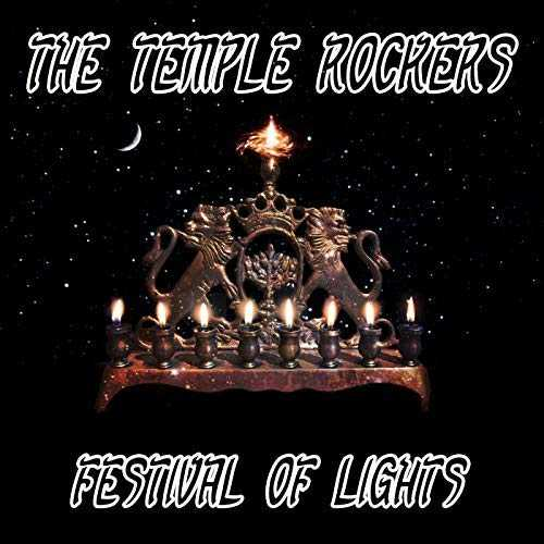 The Temple Rockers - Festival Of Lights
