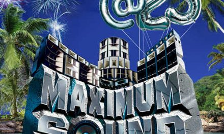 Various – Maximum Sound @ 25