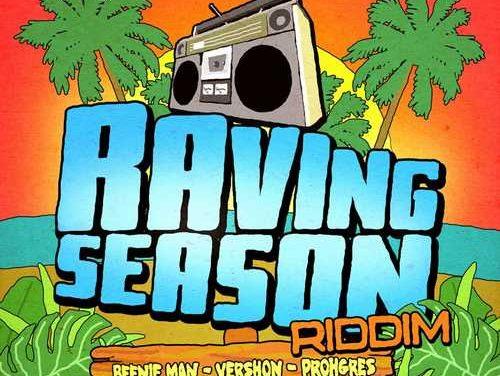 Various – Raving Season Riddim
