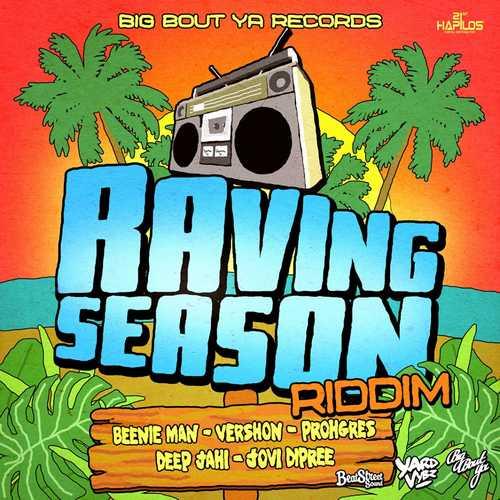 Various - Raving Season Riddim