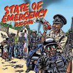 Various – State Of Emergency Riddim