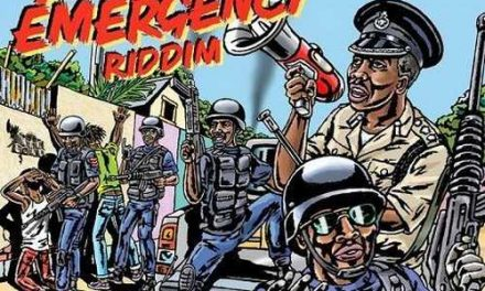 Various – State Of Emergency Riddim