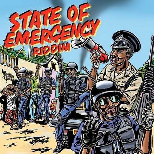 Various - State Of Emergency Riddim