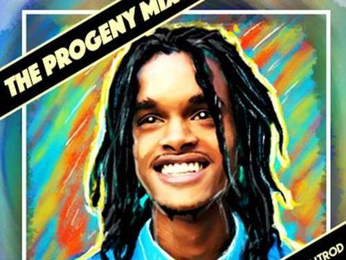 Azizzi Romeo – The Progeny Mixtape