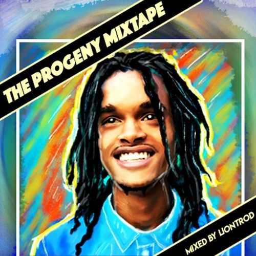 Azizzi Romeo - The Progeny Mixtape