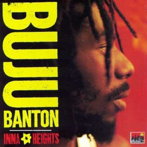 Buju Banton – Inna Heights
