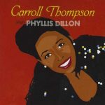 Carroll Thompson ‎– Sings Phyllis Dillon