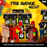 "Young Veterans Music releases ""Fire Avenue In Dubstep"""