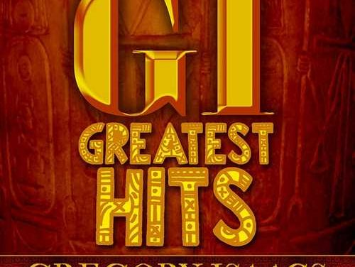 New Gregory Isaacs Greatest Hits set