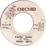 Curley Locks Riddim