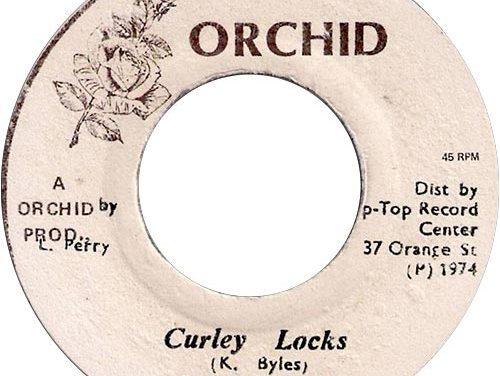 Curley Locks Riddim