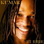 "Kumar releases single ""It's Alright"""