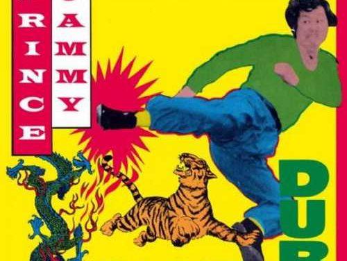 Prince Jammy – Kamikaze Dub