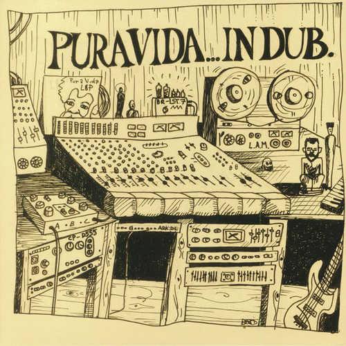 Pura Vida - In Dub