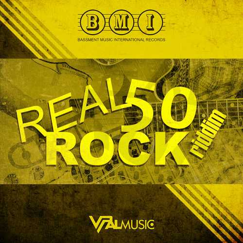 Real Rock 50 Riddim