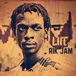Second single from Rik Jam