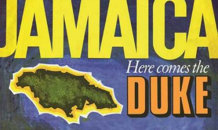 Soul Of Jamaica & Here Comes The Duke