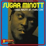 Sugar Minott – At Studio One