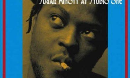 Sugar Minott – At Studio One