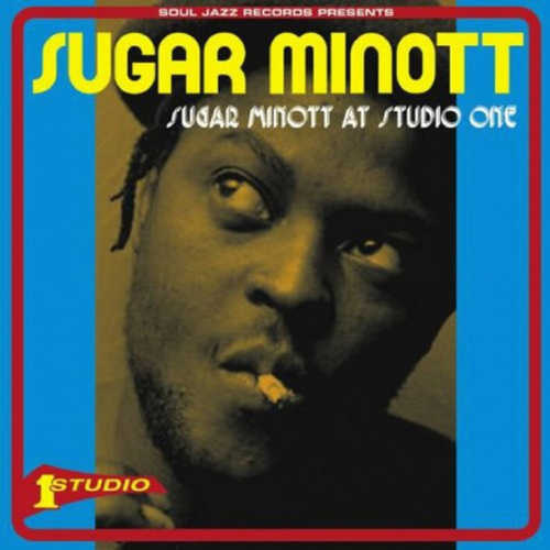 Sugar Minott - At Studio One