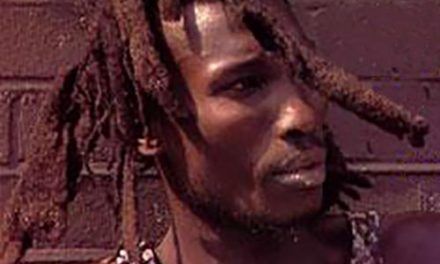 Trevor Bow (Sons Of Jah) interview
