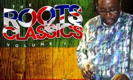 Various – Digital English presents: The Roots Classics Volume I