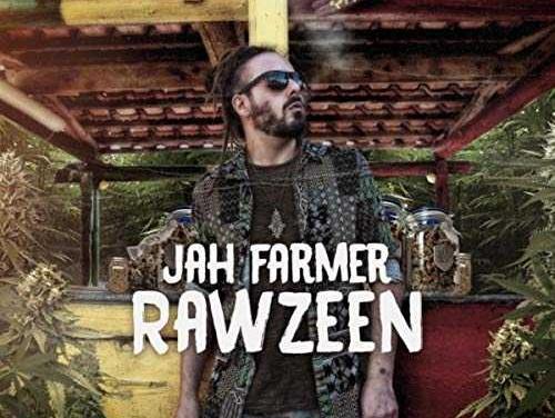 Jah Farmer – Rawzeen
