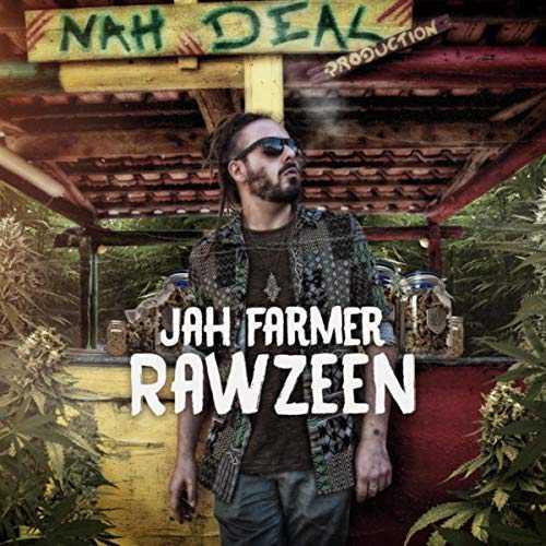 Jah Farmer - Rawzeen