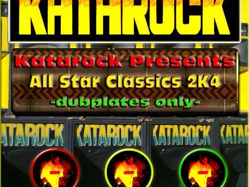 Katarock Presents All Star Classics 2K4 – Dubplates Only