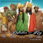 King Mas – Definition Of A King