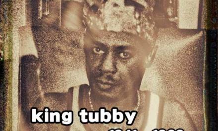 King Tubby 1941 – 1989