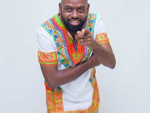 Lt Stitchie – The Dancehall Governor is back!