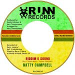 Natty Campbell – Riddim & Sound