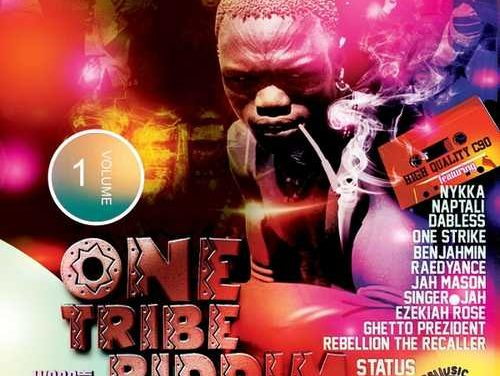 One Tribe Riddim from Idubs Music