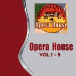 New: Overview of the Opera House label from Buccaneer