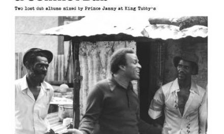 Prince Jammy – Dubbing In The Front Yard & Conflict Dub