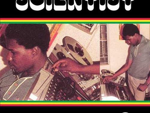 Scientist – Dub From The Ghetto