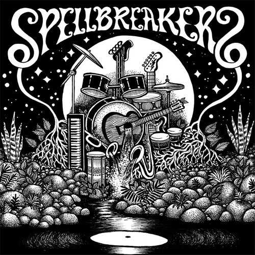 The Spellbreakers – Well Runs Dry