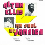 Alton Ellis – Mr Soul of Jamaica -Vinyl Reissue-
