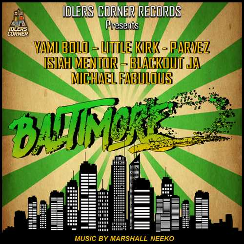 Various – Baltimore Riddim