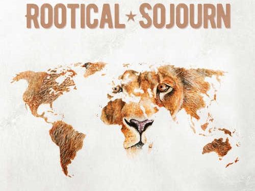 Dub Caravan & Hornsman Coyote – Rootical Sojourn