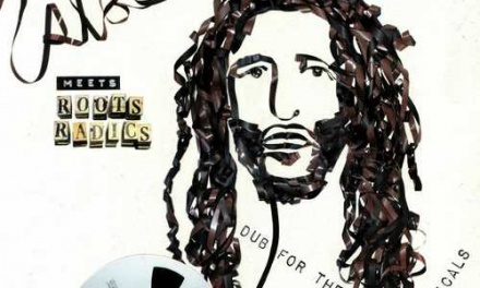 Alborosie Meets Roots Radics – Dub For The Radicals