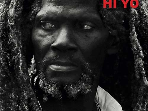 New album: Keith Foundation + Black Disciples – Hi Yo