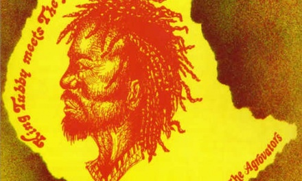 King Tubby/Tommy McCook – King Tubby Meets The Aggrovators At Dub Station