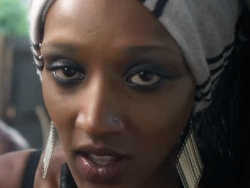New video Mo'kalamity Meets Sly and Robbie – Strength Of A Woman