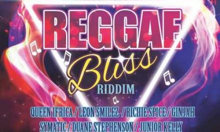 Reggae Bliss Riddim