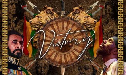 Coming soon: Sizzla Kalonji – Victory