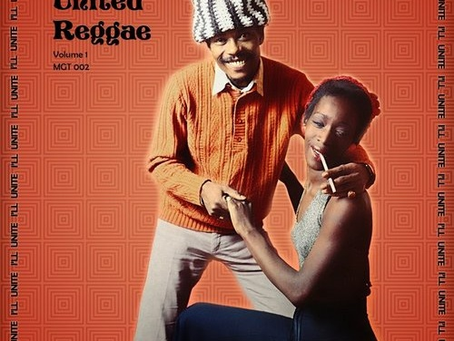 United Reggae Volume 1 – Reissue